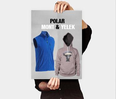 Polar Mont & Yelek