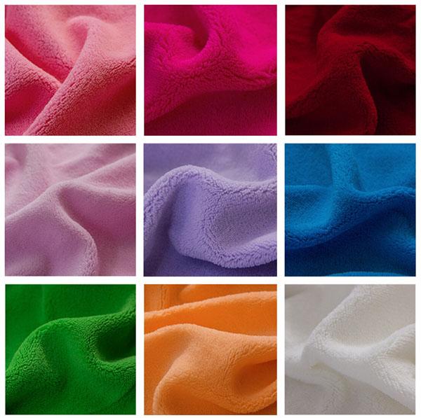 Polar Kumaş Renkleri