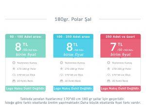 Ucuz Polar Şal